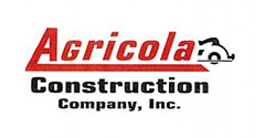 Agricola Construction logo