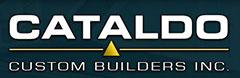 Cataldo Home Builders logo