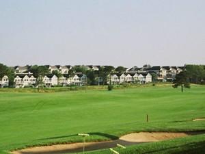 New Seabury Golf Course