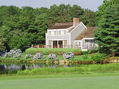 new seabury home