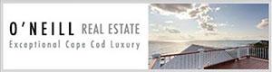 O'Neill Real Estate logo