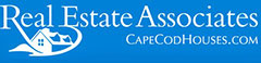 Real Estate Associates logo