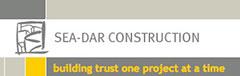 Sea - Dar Construction logo