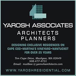 yarosh associates architects planners logo