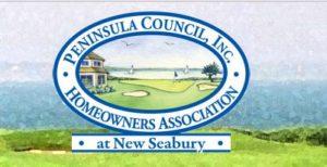 New Seabury Homeowners Association logo
