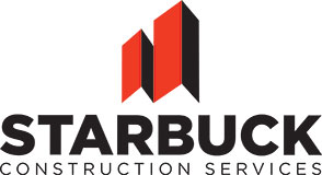 Starbuck Construction Services logo
