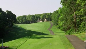 New Seabury Golf Course