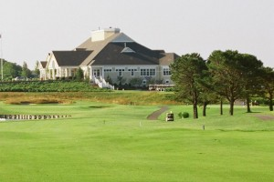 New Seabury Country Club