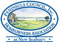 Peninsula Council logo