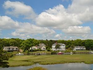 new seabury waterway