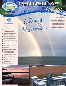August New Seabury Homeowners Newsletter