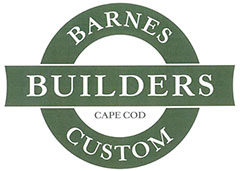 Barnes Custom Builders Cape Cod logo