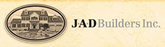 jad builders logo