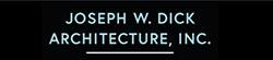 Joseph W. Dick Architecture logo
