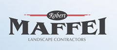 Maffei Landscape Contractors logo