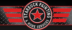 Starbuck Painting and Home Services