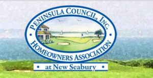 New Seabury Homeowners Association logo