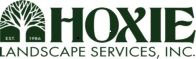Hoxie landscape logo