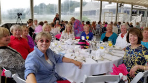 New Seabury Women's Club