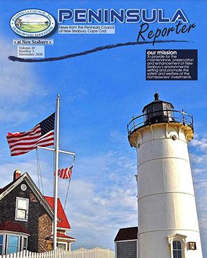 November Peninsula Council Newsletter