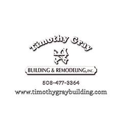 Timothy Gray Logo