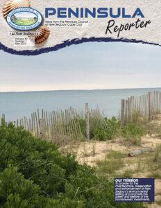 May Peninsula Reporter