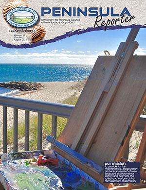 August Peninsula Council Newsletter